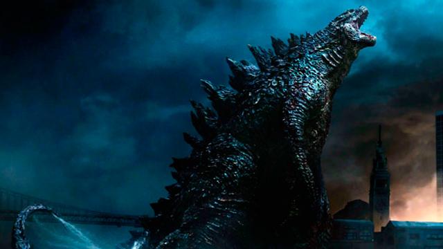 Imagenes De La Pel 237 Cula Godzilla 2 El Rey De Los