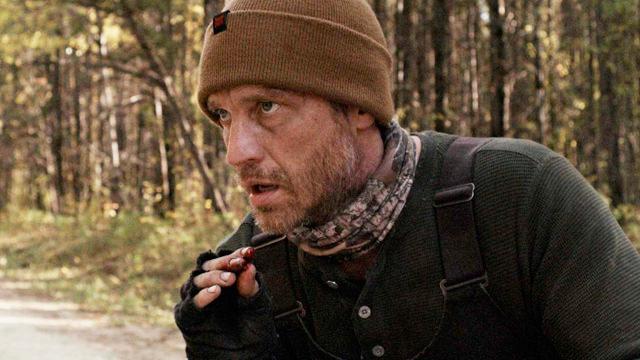 Buscando Pistas en el Bosque