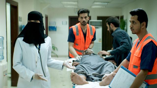 Revisando a un Paciente