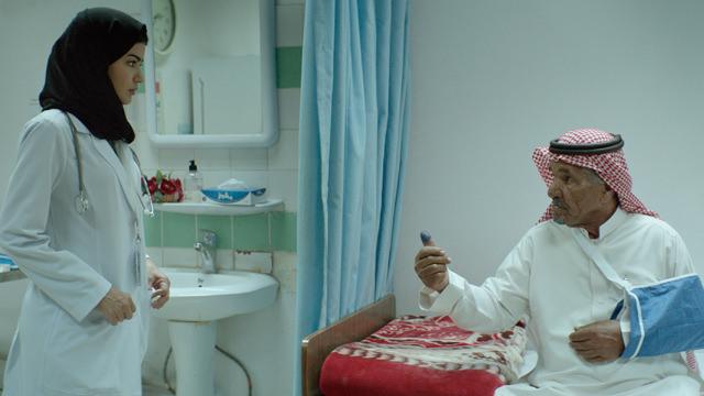Conversando con un Paciente
