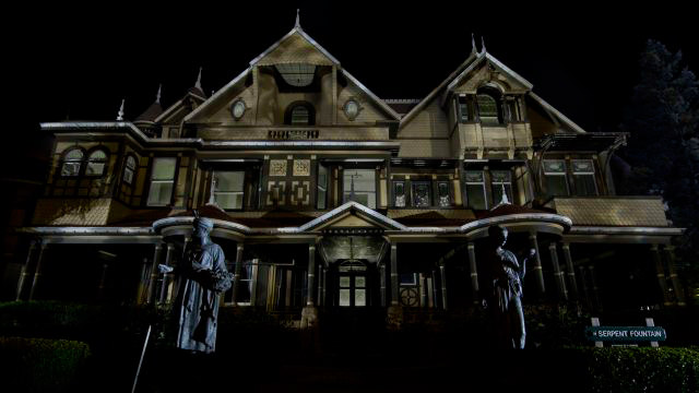 Imagenes De La Pel 237 Cula La Maldici 243 N De La Casa Winchester