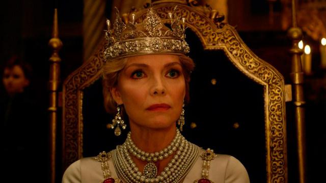 La Reina Regente