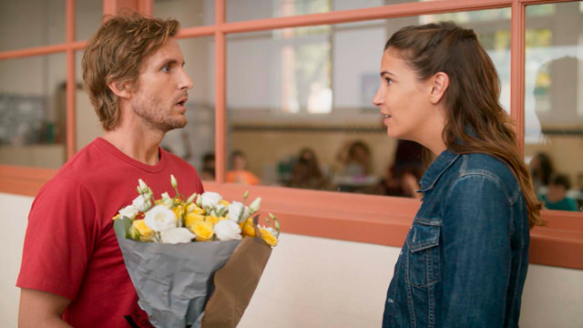 Matrimonio Por Accidente : Imagenes de la película matrimonio por accidente página