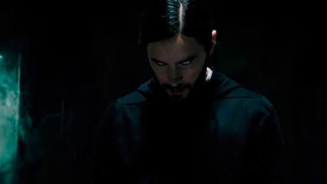 Dr. Morbius