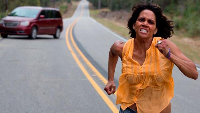 Corriendo por la Carretera