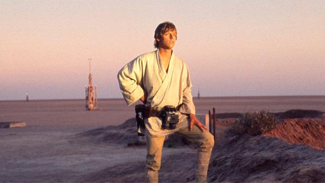 En Tatooine