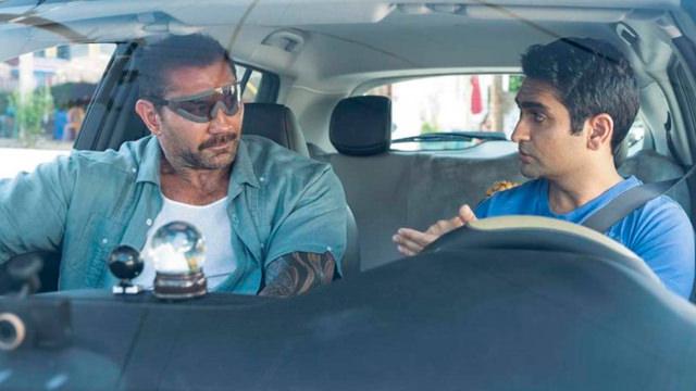 En el Automóvil