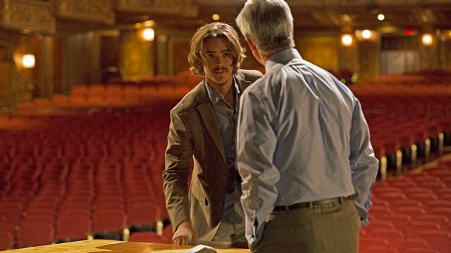 En un Teatro