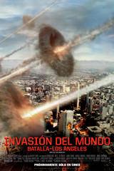 Invasión del Mundo: Batalla de Los Angeles