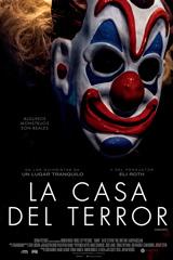 La Casa del Terror (2019)