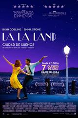 La Ciudad de las Estrellas – La La Land