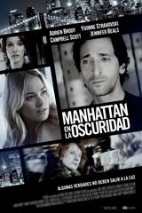 Manhattan en la Oscuridad