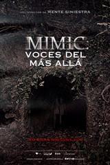 Mimic: Voces del Más Allá