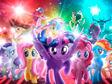 My Little Pony: La Película (2017)