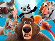 ¿Quién Perdió un Panda?