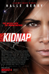 Secuestrado (2017)