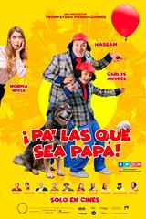 Pa' las Que sea Papá