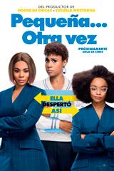Pequeña… Otra Vez