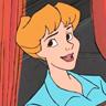 Lisa Davis en el papel de Anita Radcliffe