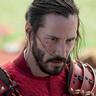 Keanu Reeves en el papel de Kai