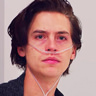 Cole Sprouse en el papel de Will Newman