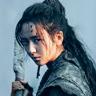 Liya Tong en el papel de