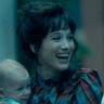 Sophie Lowe en el papel de Kathy Putnam