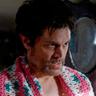 Johnny Knoxville en el papel de Cash