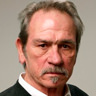 Tommy Lee Jones en el papel de Clifford McBride