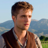 Robert Pattinson en el papel de Jacob Jankowski
