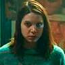 Luciana Grasso en el papel de Ana