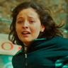 Julieta Spinelli en el papel de Anglea
