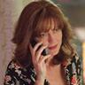 Susan Sarandon en el papel de Liz