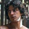 George Kosturos en el papel de Ali Jahani