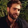 Nicolás Furtado en el papel de Martín Rivas