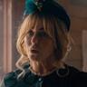 Scout Taylor-Compton en el papel de Annabelle Angel