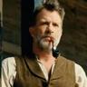 Thomas Jane en el papel de Al Longfellow