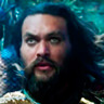 Jason Momoa en el papel de Arthur Curry / Aquaman