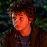 Finn Little en el papel de Connor Casserly