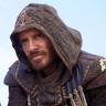Michael Fassbender en el papel de Callum Lynch / Aguilar