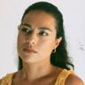 Giovanna Zacarías en el papel de Leonor