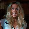 Claire Cartwright en el papel de Dawn