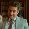 Scott Speedman en el papel de Jack Sinclair