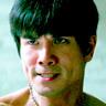Philip Ng en el papel de Bruce Lee