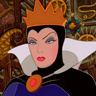 La Reina / La Bruja