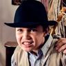 Juancho Sarmiento Goyeneche en el papel de Otoniel