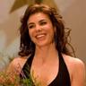 Patricia Llaca en el papel de Eva