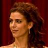 Daniela Schmidt en el papel de Yesenia