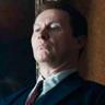 Mark Gatiss en el papel de Giles Winslow