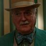 John Cleese en el papel de Sr. Bridwell